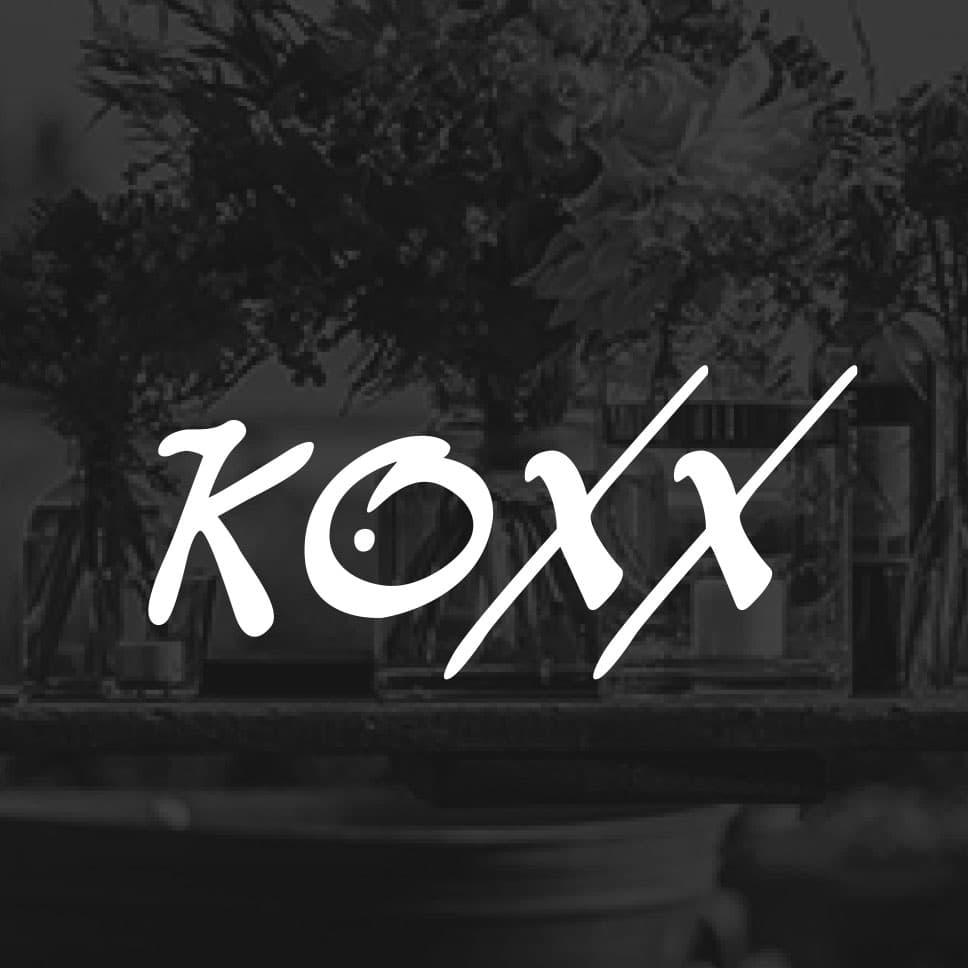 Logo Koxx